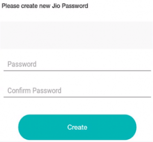 Jio pos plus forgot password